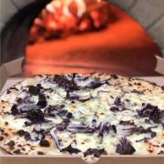 radicchio e gorgonzola